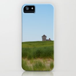 Views from the Vacation iPhone Case