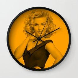 Julianne Hough - Celebrity Wall Clock
