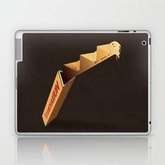 Chocolate Pyramids Laptop & iPad Skin