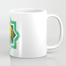 Symbol of Muslim Coffee Mug
