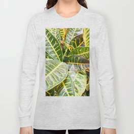 """Planted"" Long Sleeve T-shirt"