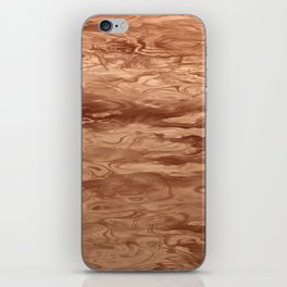 It's for Yew iPhone Skin