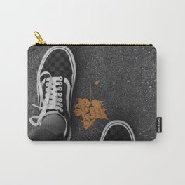 Open to Fall Carry-All Pouch