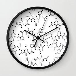 OXYTOCIN Wall Clock