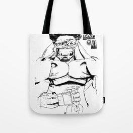 Levine Tote Bag