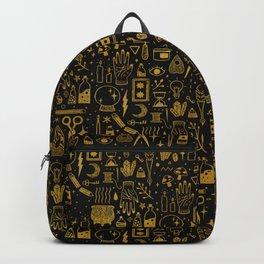 Make Magic Backpack