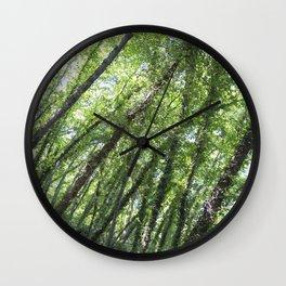 Portofino Park Wall Clock