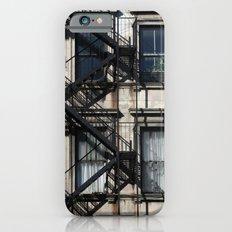 Around Soho, in NYC iPhone 6s Slim Case