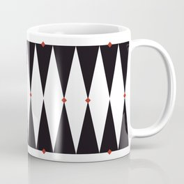 The Night Circus Series - Pattern 3 Coffee Mug