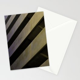 Neo Parking Stationery Cards