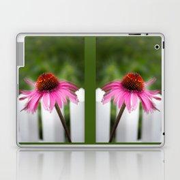 Coneflower Dancing Laptop & iPad Skin