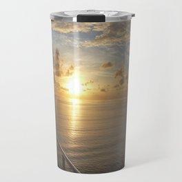 Carnival Dream - Sunrise Travel Mug