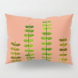 Plantae Pillow Sham