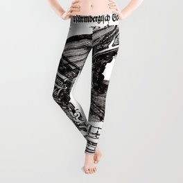 Geigenwerk Leggings