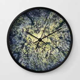 Looking Up Wall Clock