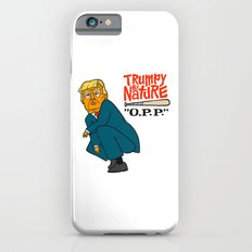 Trumpy by Nature iPhone 6s Slim Case
