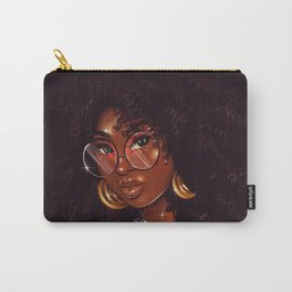 Back Off Carry-All Pouch