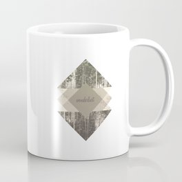 Wonderlust Coffee Mug