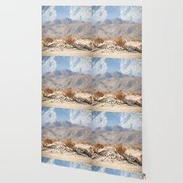 Desert Flowers Wallpaper