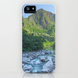 The Trek iPhone Case