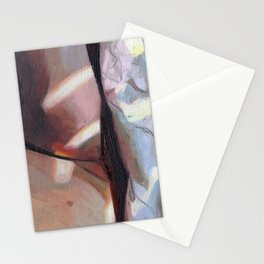 Crease Stationery Cards