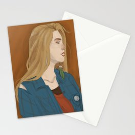 Rachel Amber Stationery Cards