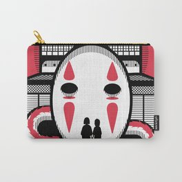 Kindled Spirits Carry-All Pouch
