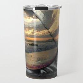 Earth's Embrace Travel Mug