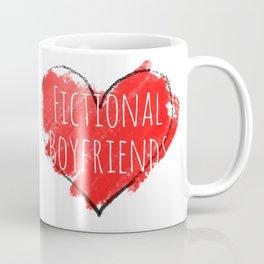 fictional boyfriends Coffee Mug