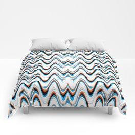 W College Comforters