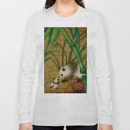 bebe Long Sleeve T-shirt