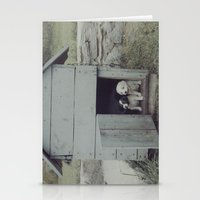 puppies Stationery Cards featuring Puppies by JoeHep