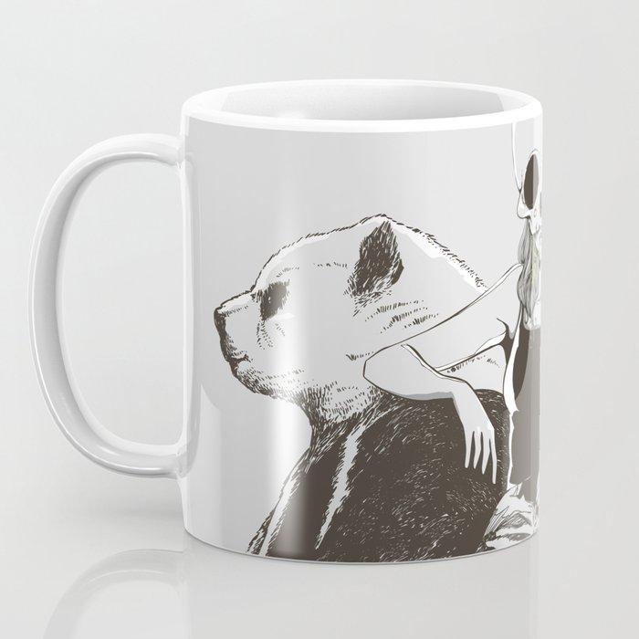 Love Love Lover Coffee Mug