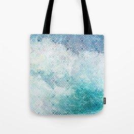 Ocean Luster #society6 Tote Bag