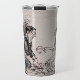Phantom Travel Mug