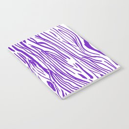 Purple Pastels Notebook