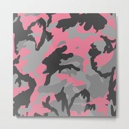 999 Army Metal Print