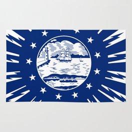FLAGSHIP 2020 Rug
