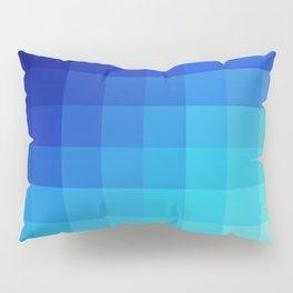 Abstract Deep Water Utukku Pillow Sham