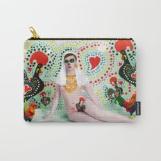 A Portuguesa Carry-All Pouch