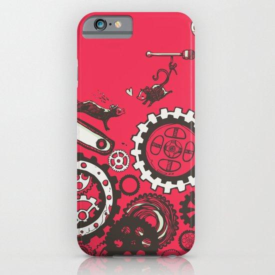 Love Machine iPhone & iPod Case