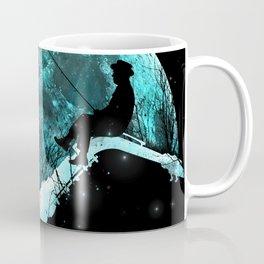 Catching Tunes Coffee Mug