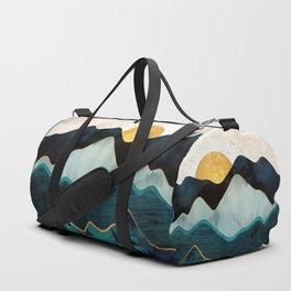 Glacial Hills Duffle Bag