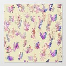 maniac garden!! Canvas Print