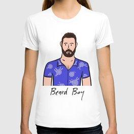 Beard Boy: Alejandro T-shirt