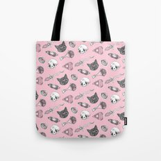 I Put a Spell on You (2nd version) Tote Bag