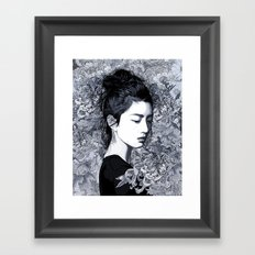 After The Dawn Framed Art Print