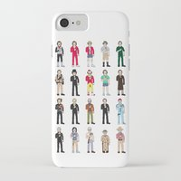bill iPhone & iPod Cases featuring Murrays by Derek Eads