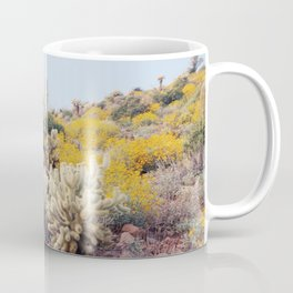 Arizona Color Coffee Mug