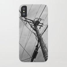 Utility Slim Case iPhone X